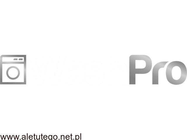 Pralnia – Stargard – oferta WashPro
